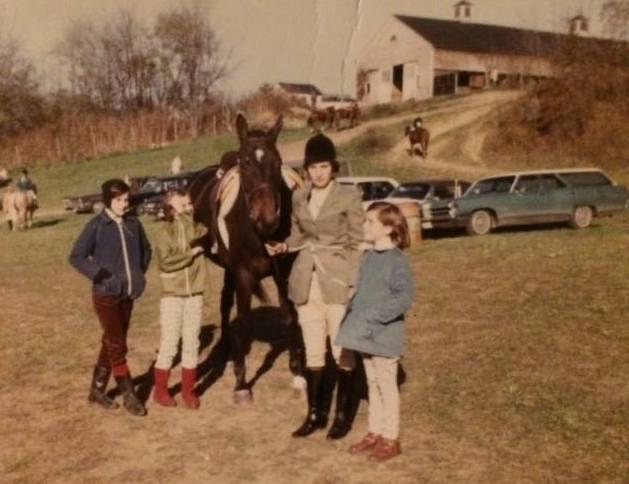 Rocky Fork Junior Horse Show 1967-9